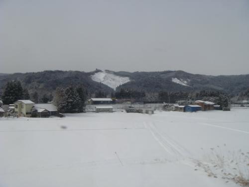 山形(新庄・肘折温泉)