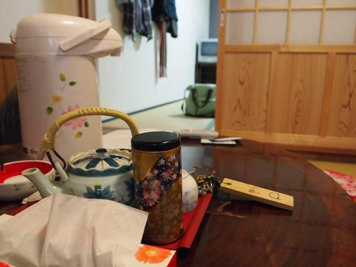 2011年 1月 山陰海岸 青春18きっぷで行く 浜坂 カニ食い倒れ旅行 Vol.2 食べ物編
