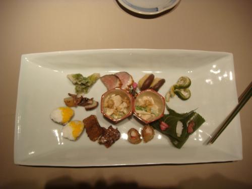 厨八十八 ~夕食~