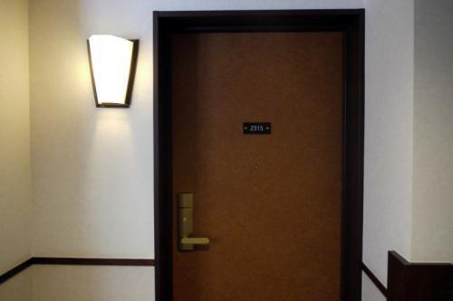 06.成人式の3連休のスキー旅行 東急ハーヴェストクラブ蓼科アネックス 最上階のお部屋その2 和洋室