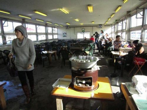 2011/01 東北3県をまたぐ旅 かきの里、松川温泉編