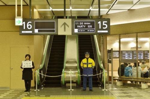 2011年3月5日にデビューする東北新幹線E5系 「はやぶさ」記念試乗会。 応募総数24万人超(競争率56倍)に当たり、E5系 「はやぶさ」に乗車し、また、撮り鉄もして来ました! ☆(-^▽^-)☆