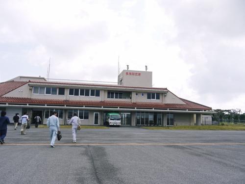 2011年2月☆ふらっと宮古島【多良間島編】