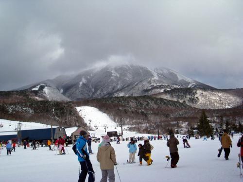 ★東北のスキー