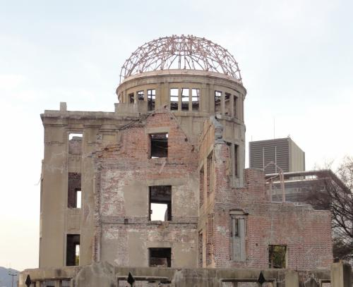 (長女) 写真デビュー in Hiroshima
