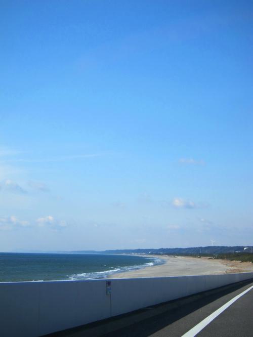 2011年冬の旅−その1【やってみた!ロングドライブで伊勢湾フェリー編】