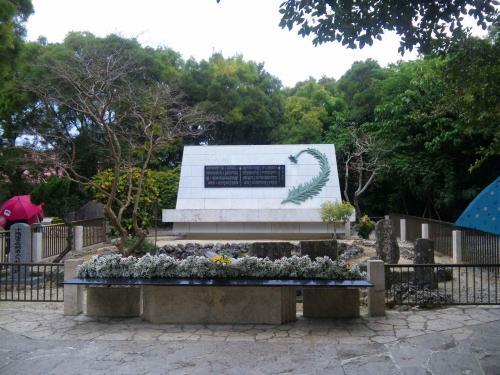 沖縄  ◆ ホテル日航アリビラ ◆ 2011/03/27~