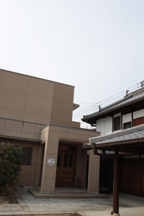 四谷シモン人形館・淡翁荘@坂出