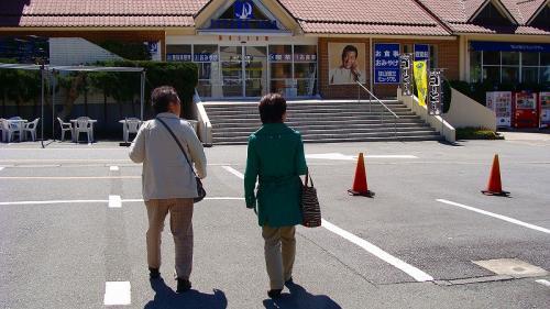 堂ヶ島遊覧船欠航と工事中の澤田公園露天風呂