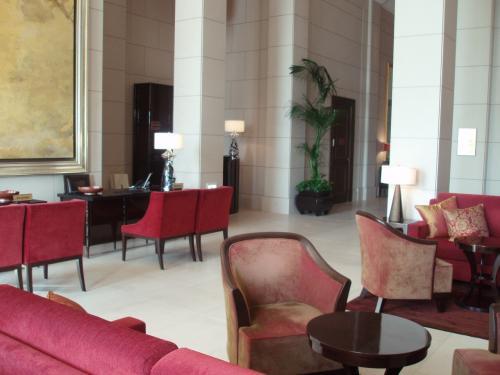 セントレジスホテル大阪 2011
