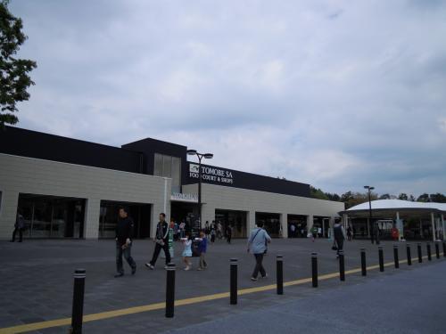 茨城は復興開始!那珂湊のおさかな市場は元気いっぱい復活したで~