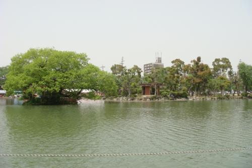 2011 津島・天王川公園 藤まつり