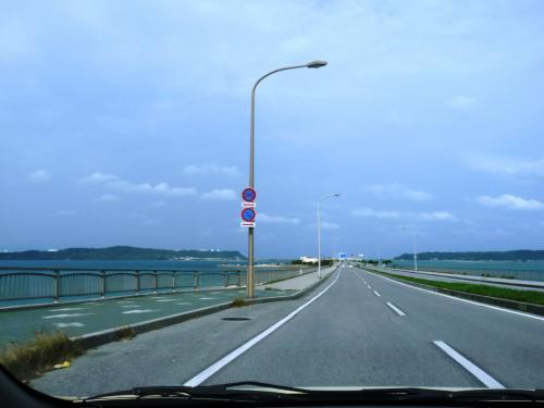 ♪だ~れもいない海♪<IN沖縄さぁ~>