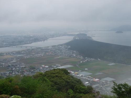 子連れで釜山への船旅+唐津と波戸岬のキャンプ その4 波戸岬キャンプ