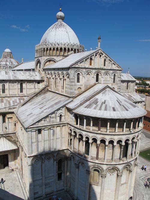 ピサ大聖堂の画像 p1_30