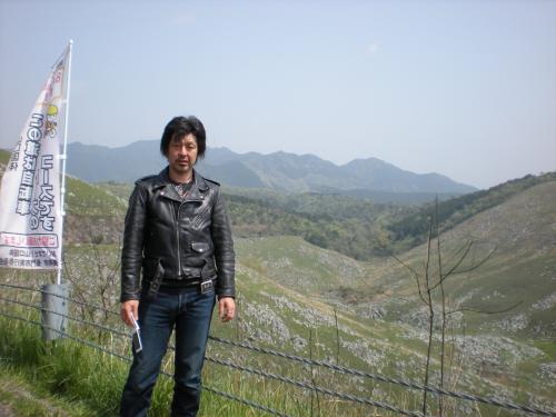 2010GW~帰り道~