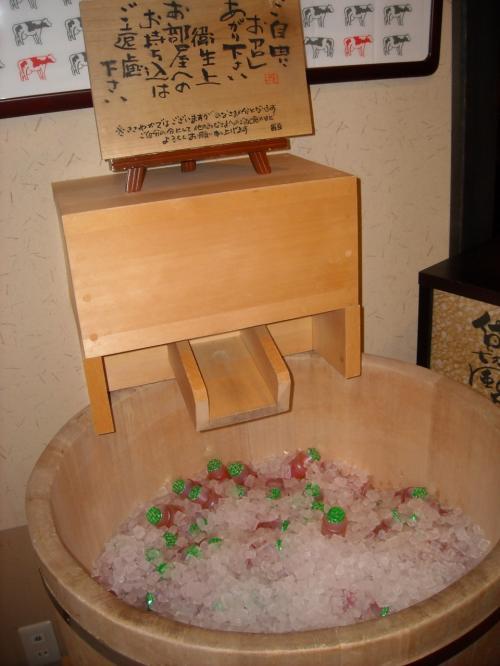 2011・深緑の候~能登百楽荘&ちょっぴり高山桜庵~