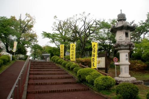 九州周遊・夫婦二人車中泊の旅「三日目熊本~霧島編」