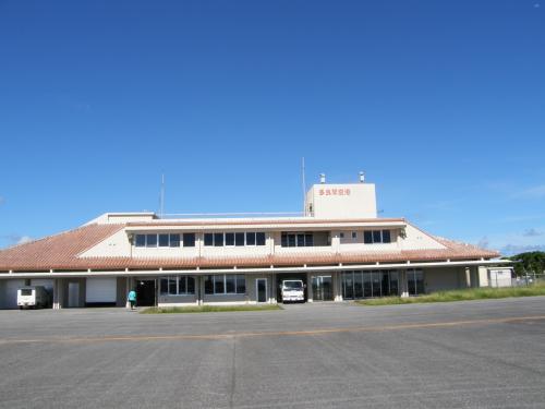 2009年7月真夏の沖縄 その1 多良間島・水納島