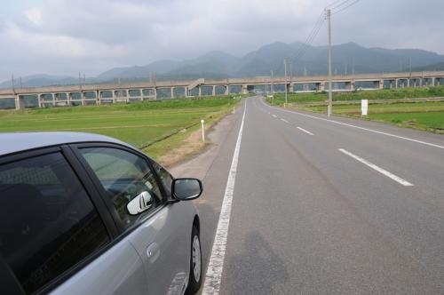 越後の旅(2)山古志の棚田と復興に想いを寄せて