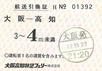 """今は亡き  JR四国「元祖トロッコ列車 """"清涼しまんと号""""」0010  ~四万十・高知~"""