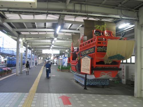 長崎食い倒れプランと稲佐山温泉 九州北上1日1麺1温泉の旅