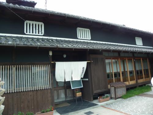 古民家グルメ記◆『直会倶楽部』でランチ(奈良県葛城市)