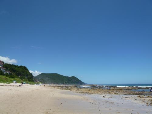 夏の伊豆白浜! 海を眺めて優雅に過ごす♪ Vol6(第2日目:午後) 美しい白浜海岸で優雅に過ごす♪懐かしの下田プリンスホテルでエステと夕食♪