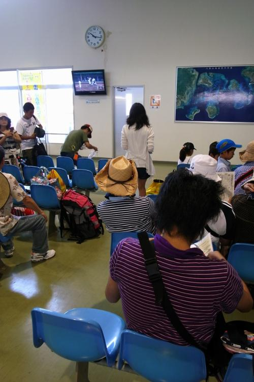 2011.7~八重山のなつやすみ 2 ★竹富島編★