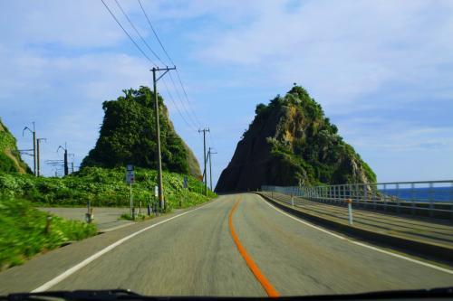 東北日本海沿岸・2011夏(その5/5)★下越・村上~新潟の味をあじわう