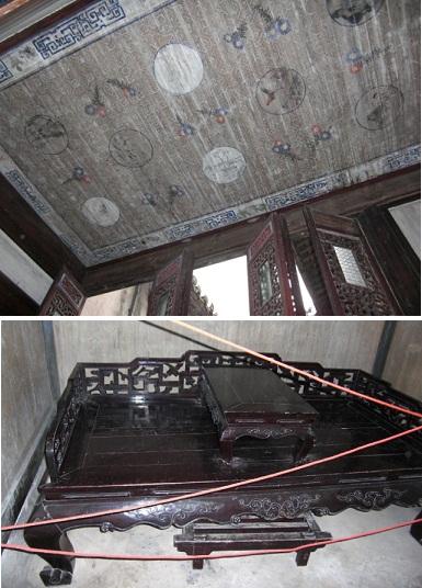 杭徽之旅(3)中国画里的郷村 宏村