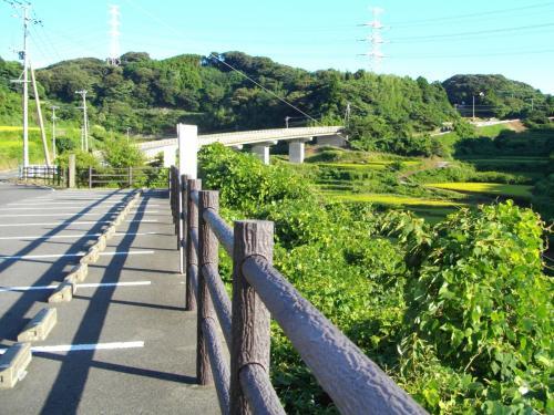 「夕日が美しい」棚田を求めて in 浜野浦