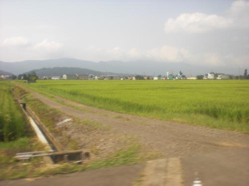 長野県 木島平キャンプ旅行♪ 一日目~