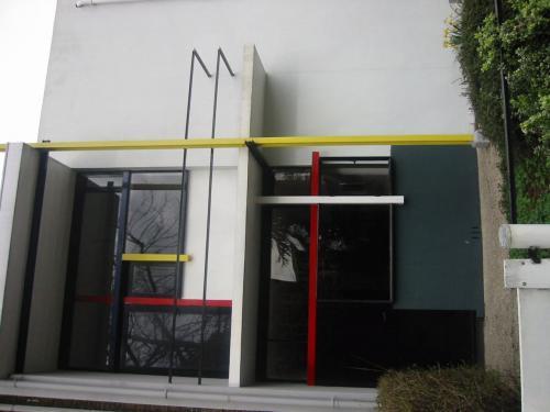 シュレーダー邸の画像 p1_34