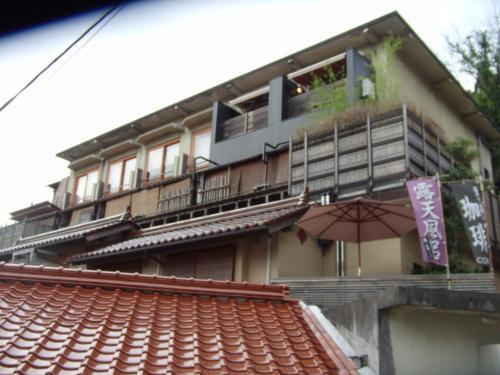 2011 今年も山陰へ 4 有福温泉