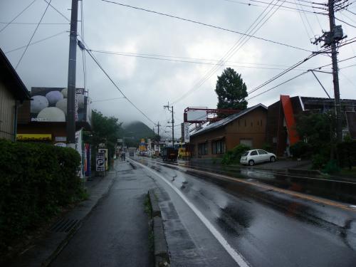 日本の滝百選『吹割の滝』◆2011夏・栃木県&群馬県の滝めぐり≪その5≫
