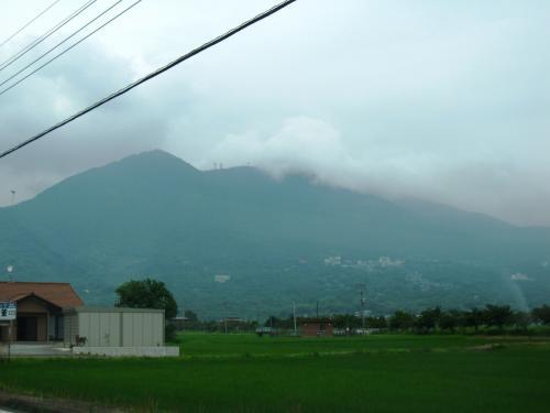 2011年7月 登りも下りも楽ちん筑波山★歴史を感じる江戸屋さんに泊まろう!