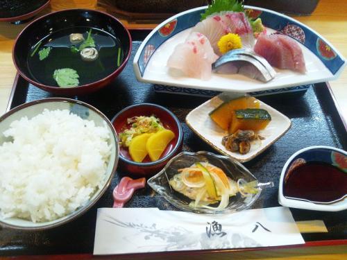 2011夏。東京・鎌倉…の続きを寄島で(笑)。