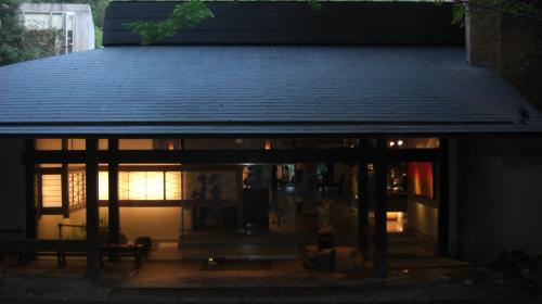 2011 9月 妙見温泉の滞在 1泊2日 「妙見石原荘」