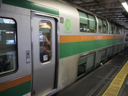 18きっぷ夏休み2011/1日目「薬湯・松之山温泉」