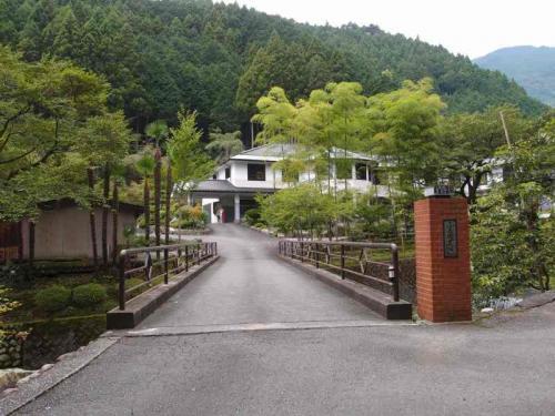 箱根・ひめしゃらから南部町・船山温泉へ   後編