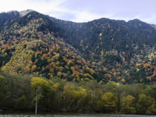 リベンジだぁ! 奈川とうじ蕎麦を食し、ついでに乗鞍高原・上高地の紅葉を見に行こう!1日目奈川編