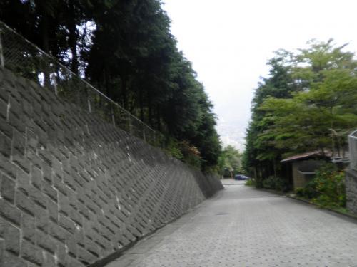 2011/10 箱根旅行② 箱根湯本のカレーでお腹を満たし塔ノ沢温泉で体を癒す