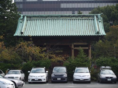 有章院霊廟