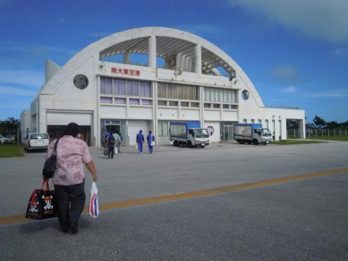 沖縄であり沖縄でない大東島へ 今回の大目的、南大東島にはここでしか食べられないものがある編