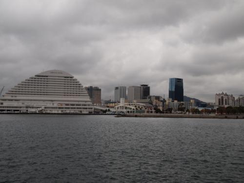 希望の光♪神戸ルミナリエ ~2011~