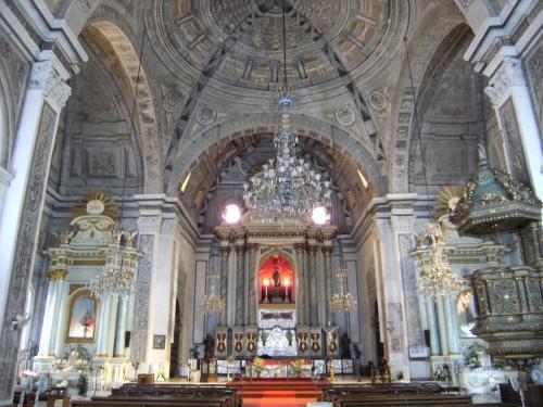 フィリピンのバロック様式教会群の画像 p1_24