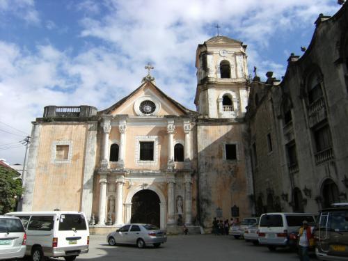 フィリピンのバロック様式教会群の画像 p1_20