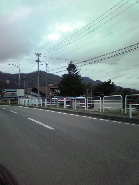 ф北海道東日本パス⑧舟形資料館叶内邸ф
