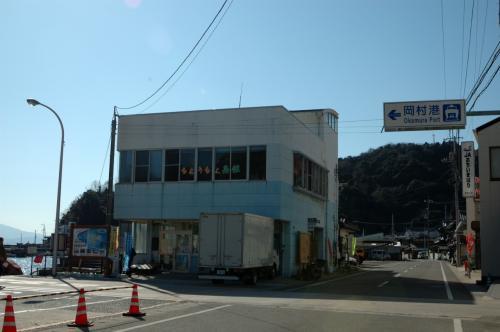 ♪ きっと来るあなたは来る 安芸灘の光る風に乗って ♪  関前岡村で、レーモンド松屋を知る